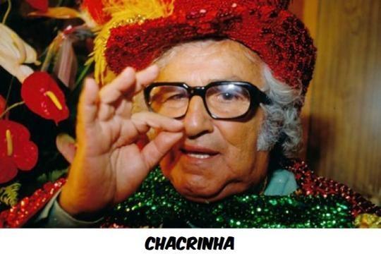 Chacrinha faleceu de infarto e insuficiência devido ao câncer do pulmão