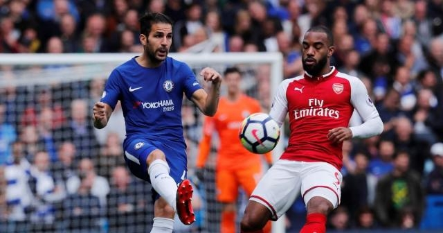 Chelsea 0-0 Arsenal live score and goal updates from the Premier ... - mirror.co.uk