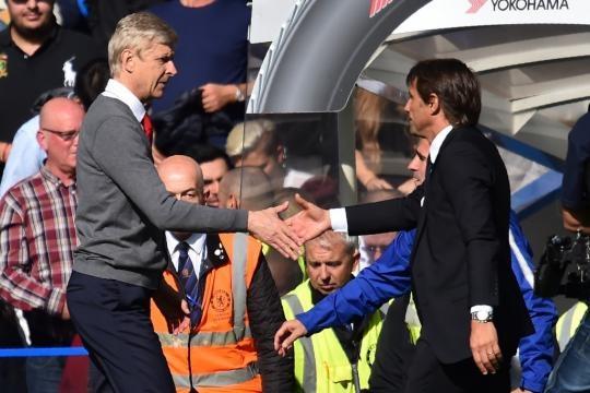 Chelsea 0-0 Arsenal Talking Points:Morata,Bakyoko,Ramsey,Hazard ... - thehardtackle.com