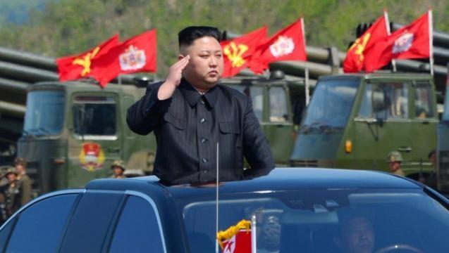 Etats-Unis-Corée du Nord: Kim Jong-un ouvre la porte de la ... - rfi.fr