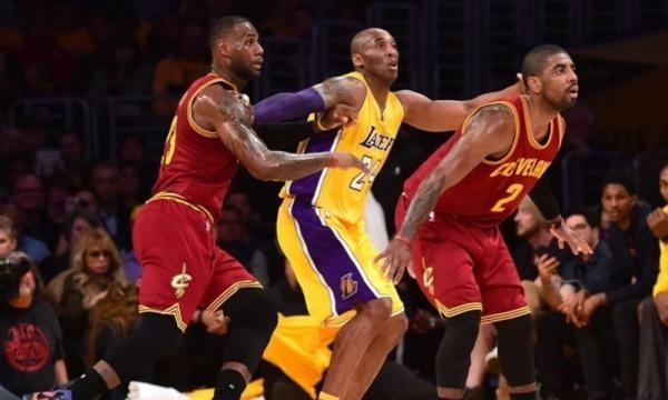 Kyrie is taking Kobe Bryant over LeBron James - YouTube Screen Grab (NBA)