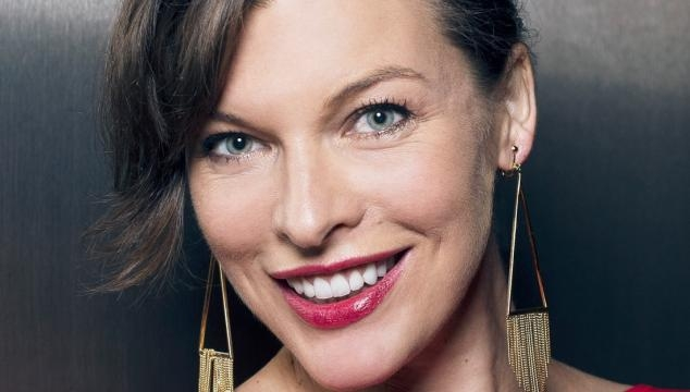Milla Jovovich's American Dream | The Wendy Williams Show - wendyshow.com