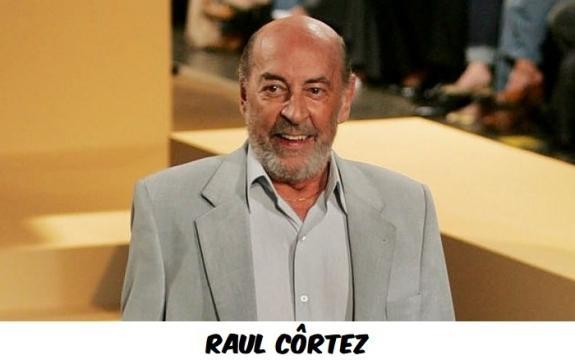 Raul Côrtez morreu devido ao câncer de pâncreas