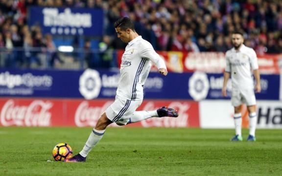 Fiche Cristiano Ronaldo - Real Madrid, Liga, Espagne : Infos ... - madeinfoot.com