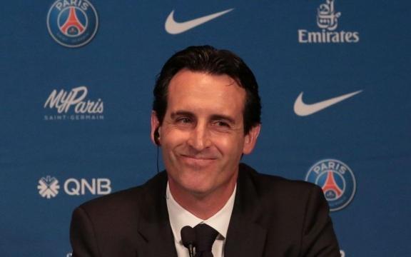 PSG. Unai Emery en conférence de presse - Le Parisien - leparisien.fr