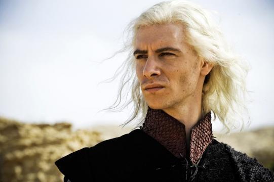 Viserys Targaryen   40 Best 'Game of Thrones' Characters – Ranked ... - rollingstone.com