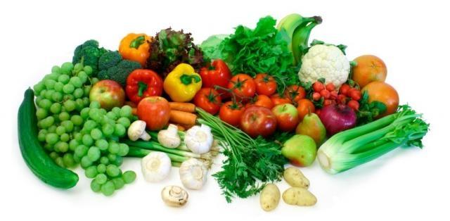Fruits et légumes bio, qu'on t-il de plus ? crédit : cuisson-basse-temperature.fr