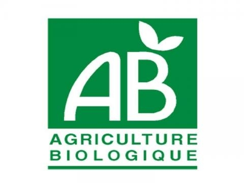 Le logo de l'agriculture biologique française (crédit photo biovallee.fr)