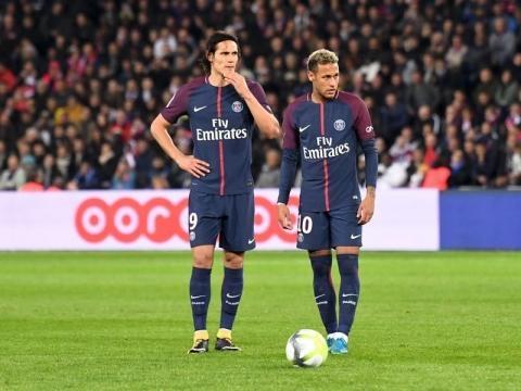 Neymar-Cavani, les coulisses d'un conflit - yahoo.com