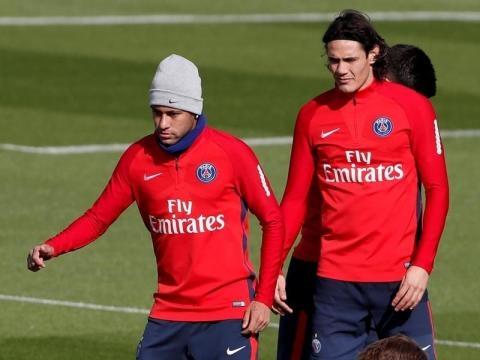 PSG : Neymar fait son mea culpa et s'excuse devant ses coéquipiers - yahoo.com