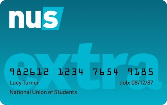 The NUS Extra Card is your portal to amazing student discounts. (via sourcingmall.com)