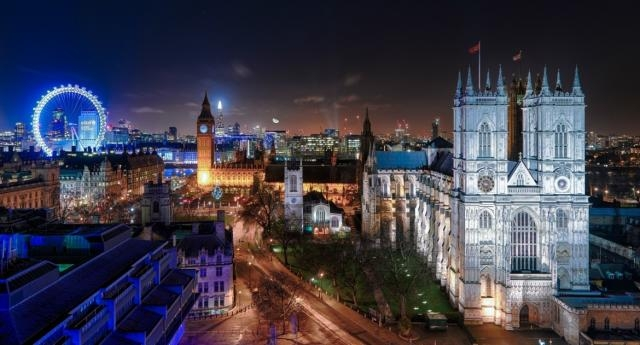 You can still explore London while on a student budget (Photo from org.uk)