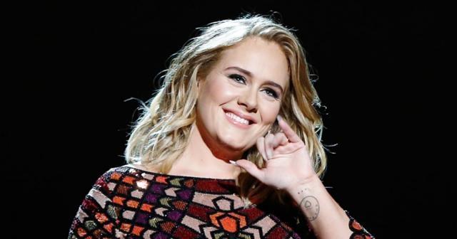 Adele | Us Weekly - usmagazine.com