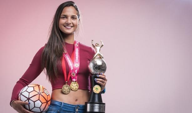 Deyna Castellanos la estrella de la Copa Mundial sub17 ... - vargasaldia.com