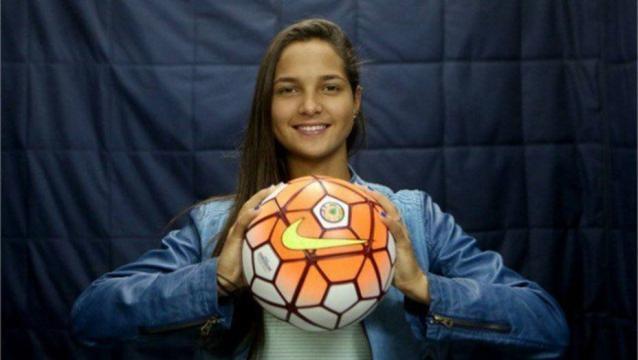 Deyna Castellanos proclamada... - Deportes | EL UNIVERSAL - eluniversal.com
