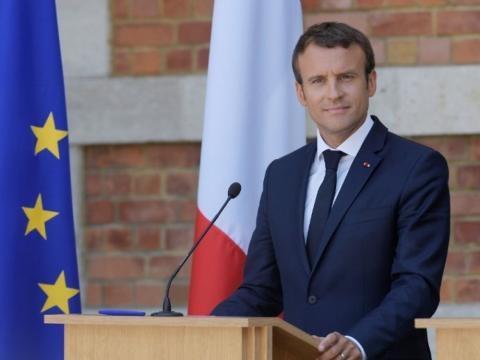 Europe: l'excellente fenêtre de tir d'Emmanuel Macron face à ... - challenges.fr