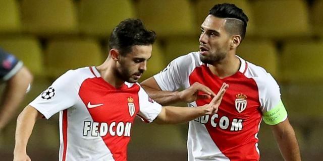 Ligue 1 (13e journée) : Revivez le match FC Lorient-AS Monaco - francetvinfo.fr