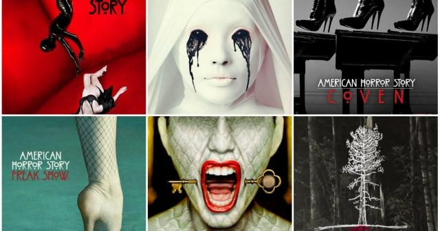 American Horror Story Cast: Their Evolution and Best Characters ... - moviepilot.com