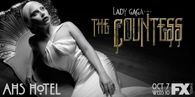 American Horror Story: Lady Gaga's Hotel – The Hornet - fullcoll.edu
