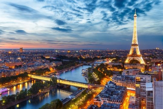 ECA Workshop on 22-23 June 2017 in Paris - ECA - ecahe.eu