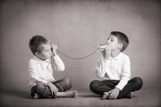 l'Art de communiquer | Horizon - horizonclub.org