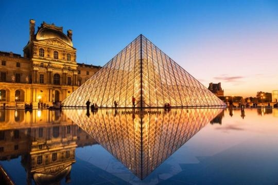 Paris, France: 10 reasons why you should visit now   Newsday - newsday.com