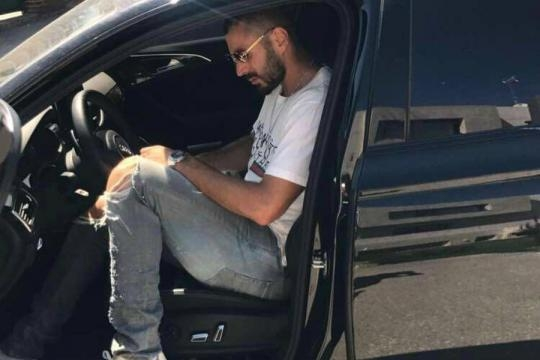 Benzema victime d'un accident de la route - Football - Sports.fr - sports.fr