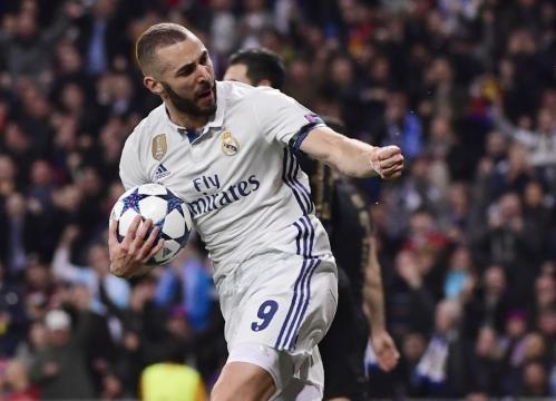 Karim Benzema toujours indispensable au Real Madrid - bfmtv.com