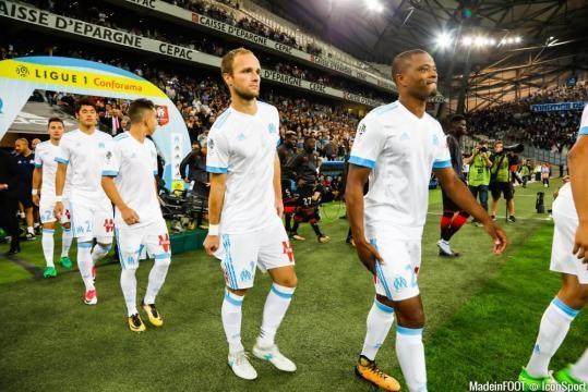 L1 - OM-Rennes : l'album photo - madeinmarseillais.com