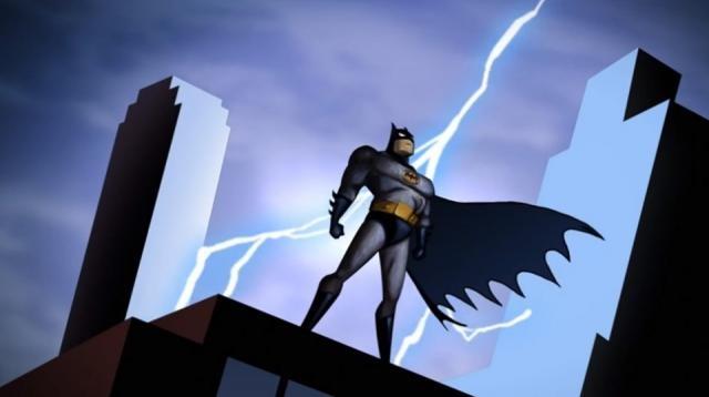 'Batman, la serie Animada', de lo mejor del personaje históricamente