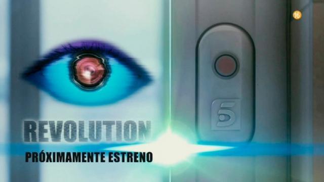 Fotos promocionales del estreno de Gran Hermano Revolution