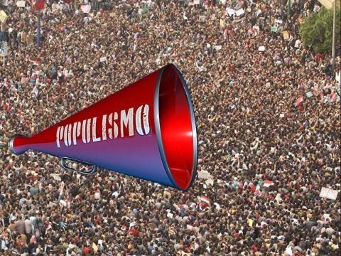 Imágenes de Populismo - Fotos de Populismo - Fotografias de Populismo - fotoseimagenes.net
