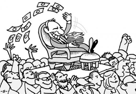 Informe de Transparencia Internacional alerta sobre aumento de ... - wtcradio.net
