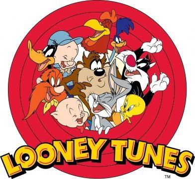 Lo siempre confiables 'Looney Tunes' para sacarte una sonrisa