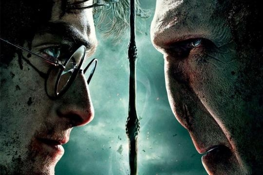 See All 8 'Harry Potter' Movies in IMAX Before 'Fantastic Beasts ... - fandango.com