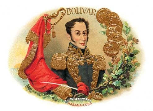 Un asesino llamado Simón Bolívar - DLM - eldiariodelamarina.com