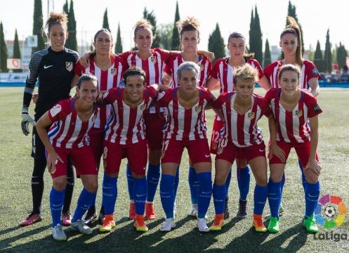 Club Atlético de Madrid - Tablas en nuestra visita a Zaragoza - atleticodemadrid.com