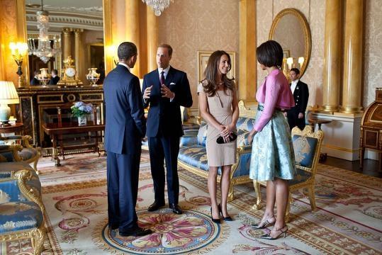 File:Obama and Duke Duchess of Cambridge.jpg - Wikimedia Commons Wikimedia Commons