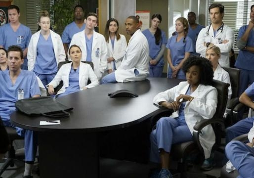 Grey's Anatomy' Is Adding New Characters For Season 14: What We ... - celebrityinsider.org