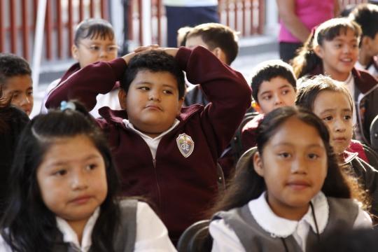 ¿Qué está pasando con los profesores en México?