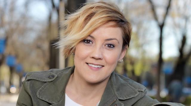 Cristina Pardo: «Siempre he sido muy de hacer rabiar» - lavozdegalicia.es
