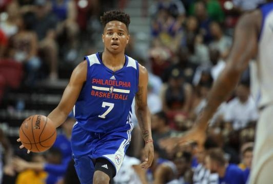Despite fears, Markelle Fultz sidelined only for NBA Summer League ... - reviewjournal.com