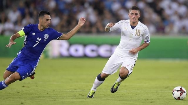 Le pagelle di Israele-Italia 1-3 - Qualificazioni Mondiali Europa ... - eurosport.com