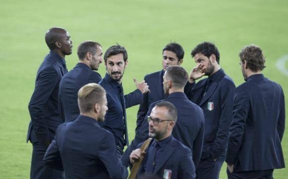Mondiali Russia 2018 - Israele vs Italia , Diretta tv Rai 1 HD e ... - digital-news.it