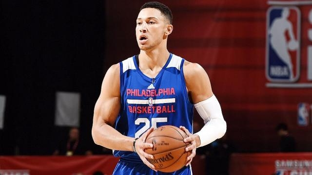 The Risk of Ben Simmons' Development – DYST Now - dystnow.com