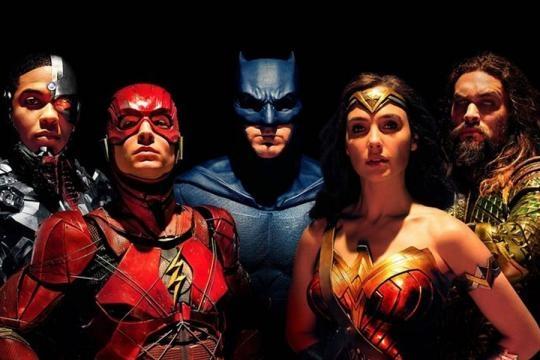 La 'Liga de la Justicia' llegará con un nuevo final