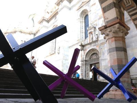 Barricades 2 - Paolo Ceribelli