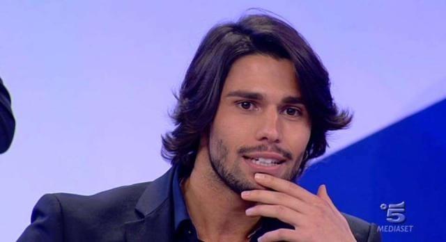 Luca Onestini (Foto 2/23) | Televisionando - televisionando.it