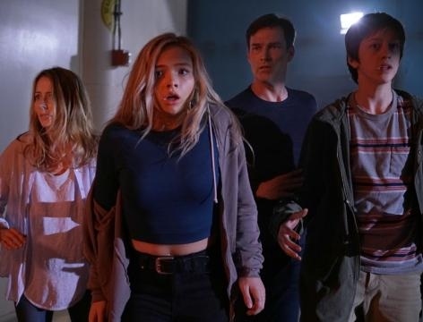 Serie tv del 2018: The Gifted, nuovi supereroi Marvel