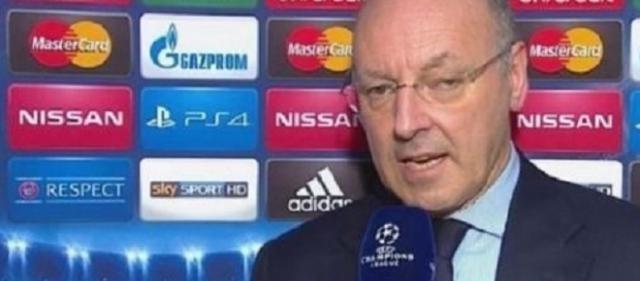 La Juventus rischia di perdere un centrocampista, che ne pensano Allegri e Marotta?